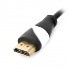CY HD-091 Mini HDMI Male to HDMI Male Cable for Camera / DV - Black (1.8m)