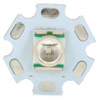 Buy Blue LED Emitter (20mm 3.2~3.4V)