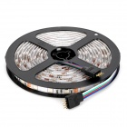 42W 1440lm 180-5050 SMD LED RGB Light Waterproof Flexible Strip Lamp (3m / 12V)