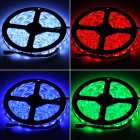 22.5W 2250lm 150-5050 SMD LED RGB Waterproof Car Flexible Strip Lamp (5m / 12V)