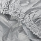 FF073 Water Resistant Dust-Proof Anti-Scratching Car Cover - Silver (Size M)