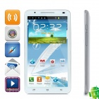 N9776 Android 4.1.1 WCDMA Bar Phone w/ 6.0