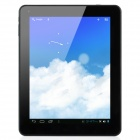 "M972 9.7"" Android 4.0 Capacitive Screen Tablet PC w/ TF / Wi-Fi / Camera / HDMI - Silver + Black"