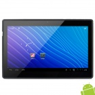 "C94 10.1"" Android 4.2.2 Capacitive Screen Quad Core Tablet PC w/ TF / Wi-Fi / Camera / HDMI - White"
