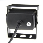 Large Vehicle/Truck Parking/Reversing 18-IR Night Vision Rear View Camera (PAL/DC 12V)