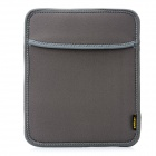 ENKAY ENK-1001 Protective Neoprene Inner Bag for Ipad / Ipad 2 / the New Ipad - Dark Grey