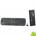 GK802+RC11 Quad Core Google TV Player Supports XBMC / Netflix w/ Bluetooth / 1GB RAM / 8GB ROM