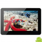 ICOO icou10 10.'' Capacitive Screen Android 4.0 Dual Core Tablet w/ Wi-Fi / 3G / HDMI / Dual Cameras