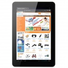 "ICOO icou10 10.1"" Capacitive Screen Android 4.0 Dual Core Tablet w/ Wi-Fi / 3G / HDMI / Dual Camera"