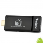 Veidoo HD1 Android 4.0 Google TV Player w/ Wi-Fi / 1GB RAM / 8GB ROM / HDMI - Black