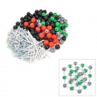 XCM-028 Molecular Crystal Structure Model Set Kit