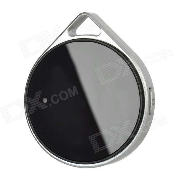 VTag Anti-Loss BlueSmart APP Object Finder for Iphone 4S / Iphone 5 + More - Black (1 x CR2032)