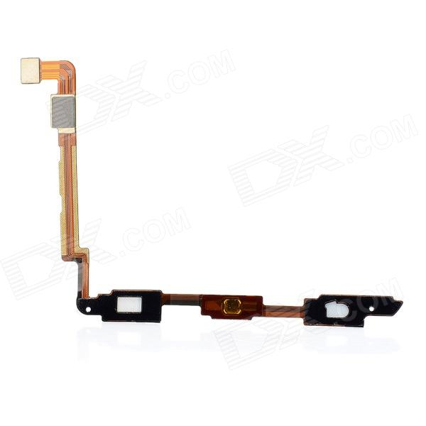 DIY Electronics 178138 Replacement Module Touch Sensor Keyboard Keypad Flex Ribbon Cable for Samsung Galaxy Note 2 N7100