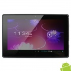 "M742A1 7.0"" Android 4.0 Capacitive Screen Tablet PC w/ TF / Wi-Fi / Camera / HDMI - Silver + Black"