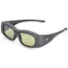 Gonbes G05-BT 3D Active Shutter Glasses w/ Bluetooth for TV - Black