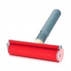 Insect / Window Screen Glass Cleaner Brush - Red + Pink + Grey