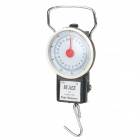 2-in-1 Portable Scale and Tape Measure (22Kg / 50lb,1m / 39inch)