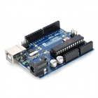 ROBOTALE UNO ATmega8U2 Development Board with USB Cable - Blue