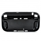 TTW-099 10-in-1 Super Kit w/ Protective Case / Stylus / USB Cable + More for Wii U GamePad - Black