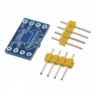 JY-MCU 5V 3V IIC UART Level 2-Way Converter Module Adapter