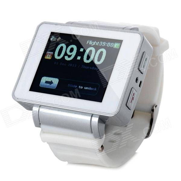 i5 GSM Watch Phone w/ 1.8