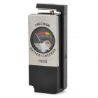 ELC BT-523 Battery Checker - Black + Silver