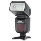 OLOONG SP660II Wireless TTL Flash Speedlight for Canon / Nikon / Pentax