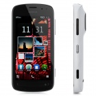 "Nokia PureView 808 Smartphone w/ 4.0"" Capacitive Screen, 41MP Sensor, Wi-Fi and GPS - White (16GB)"