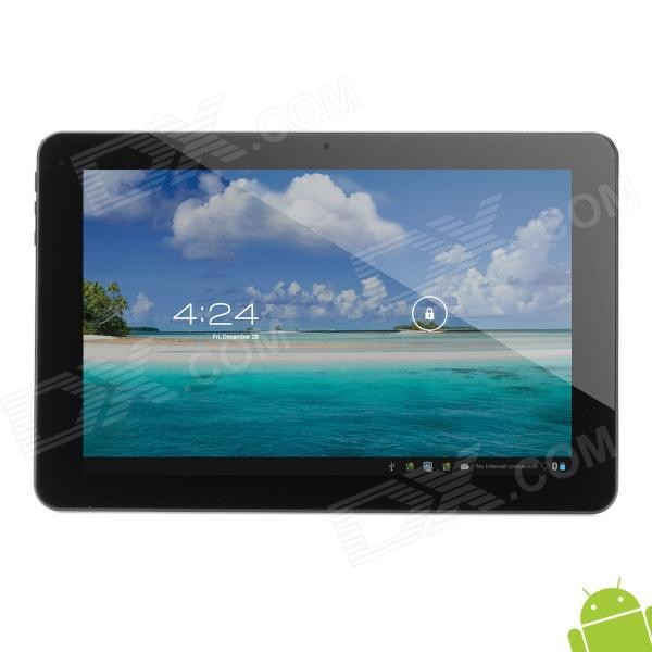 CUBE U30GT 10'' Capacitive Screen Android 4.1 Dual Core Tablet w/ HDMI / Wi-Fi / Bluetooth /2-Camera