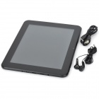 ICOO D90PRO 9.7'' Capacitive Screen Android 4.1 Dual Core Tablet w/ Wi-Fi / HDMI / Dual Cameras
