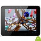 ICOO D90PRO 9.7'' Capacitive Screen Android 4.1 Dual Core Tablet w/ Wi-Fi / 3G / HDMI / Dual Cameras
