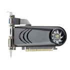 NVIDIA GeForce GT610 CF119 40nm 1024MB DDR3 64Bit Graphic Card - Black + White