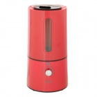 Goal GO-2028 Anion Ultrasonic Air Humidifier - Rose Red (220V)