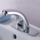Modun M-1988 Automatic Induction Faucet - Silver