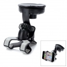 360 Degree Rotation Car Holder Mount with Suction Cup