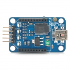 Bluetooth Bee USB to Serial Port Adapter FT232RL - Blue