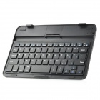 59-Key Bluetooth v3.0 Keyboard w/ Stand for iPad Mini - Black