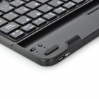 59-Key Bluetooth v3.0 teclado w / Stand para Ipad MINI - Negro