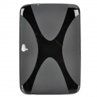 Protective TPU Back Case for Google Nexus 10 - Black