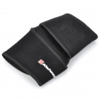 Sports Protection Elastic Elbow Support - Black