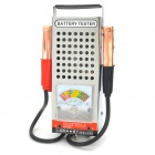 XinYa HBV-200 Accumulator Cell Tester - Silver + Yellow + Red