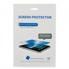 Protective Clear Screen Protector Film Guard for Ipad 4 - Transparent