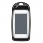 Aryca Stylish Waterproof Protective Case for iPhone 5 - Black