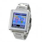 "AoKe AoKe810A GSM Watch Phone w/ 1.44"" Resistive Screen, Triple-Band, Single-SIM, Bluetooth"