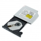 DVR-K17B IDE Internal DVD Drive with Labelflash for Laptop - Silver