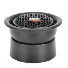 Universal 150W MTX Super Dome Tweeter Component Speaker Set for Car Stereo Audio System (DC 12V)