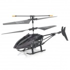 F1203 2.5-Channel Infrared R/C Helicopter - Purple + Black (6 x AA)