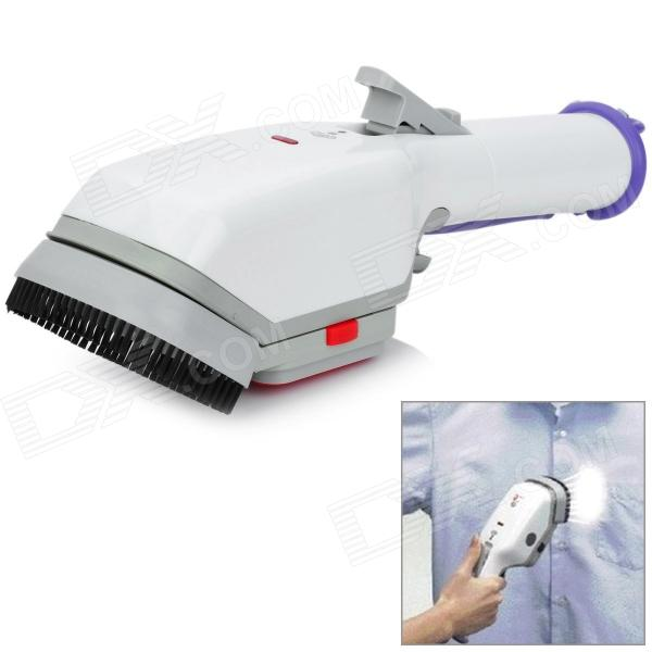 JK-2109 Steaming Pressing Cloth Ironing Steambrush - White (220V / 2-Flat-Pin Plug) куплю машину лада 2109 беушную