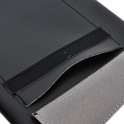 "Protective PU Leather Case for 7"" Ipad MINI - Black"