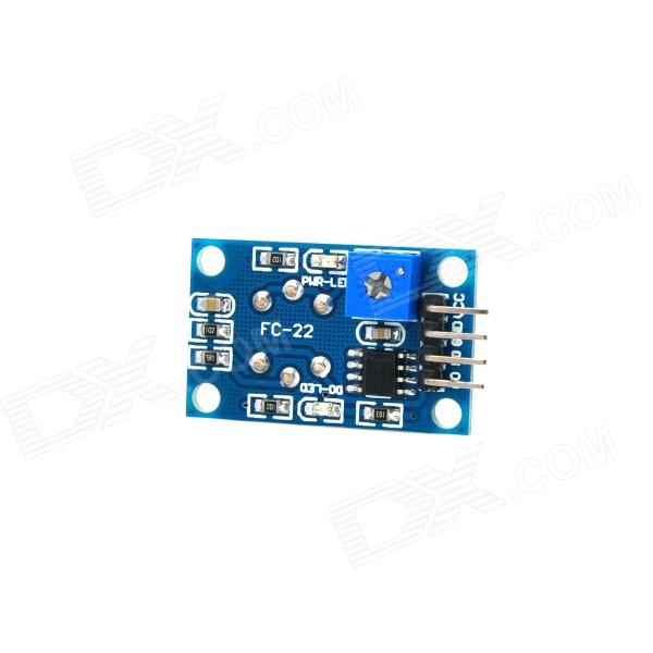 FC-22-1 Harmful Gas Detector Sensor Module for Arduino (Works with Official Arduino Boards)